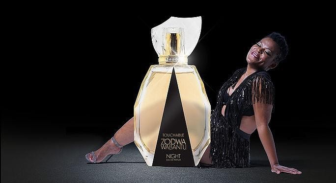 Zodwa Wabantu Starts The Year On A High With Beauty Brand, 'Zodwa Beauty'