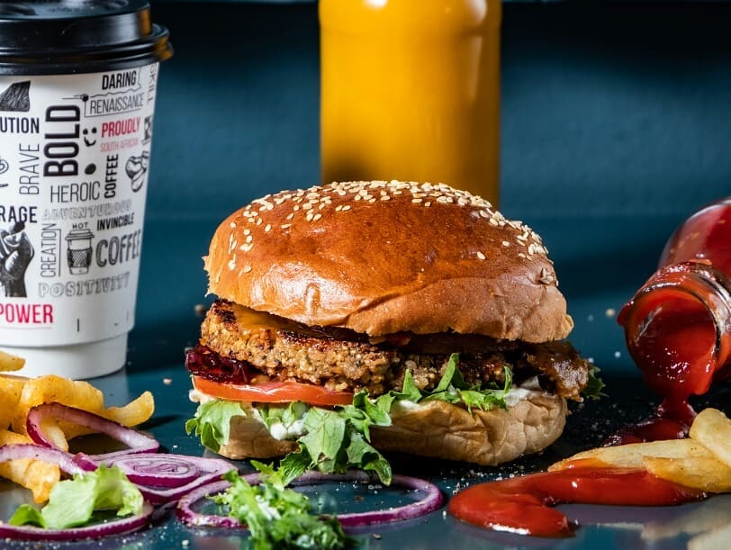 Buns Out – A Burger Joint That Has Indulged Our Taste Buds With Their Delicious Burger Menus