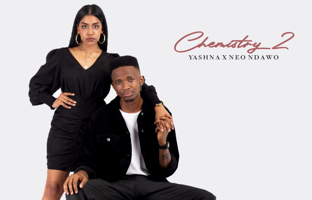 Neo Ndawo And Yashna Team Up For Their Annual Project, 'Chemistry'