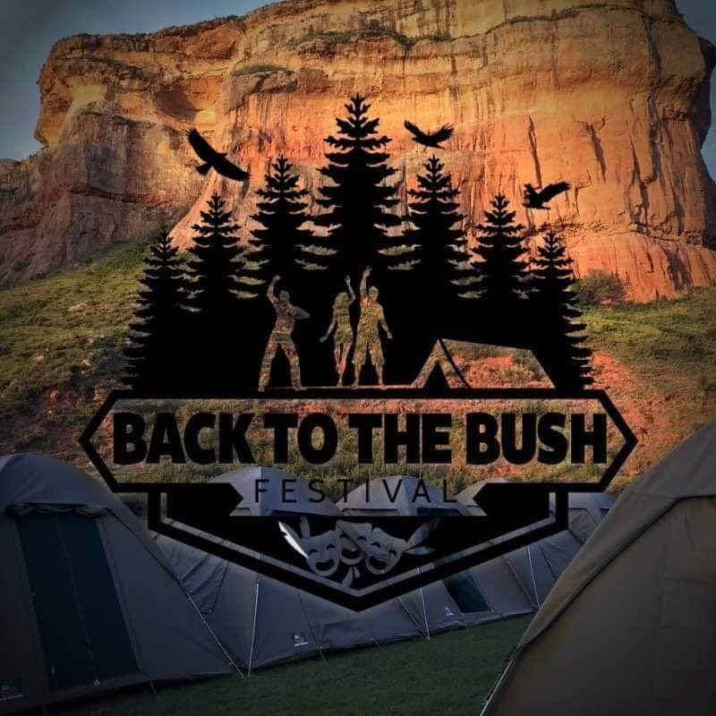The Outdoor Music Festival Set In The Bushes Of Free State – Back To The Bush