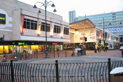 Tradehold Turns Shopping Mall Into Lifestyle Centre