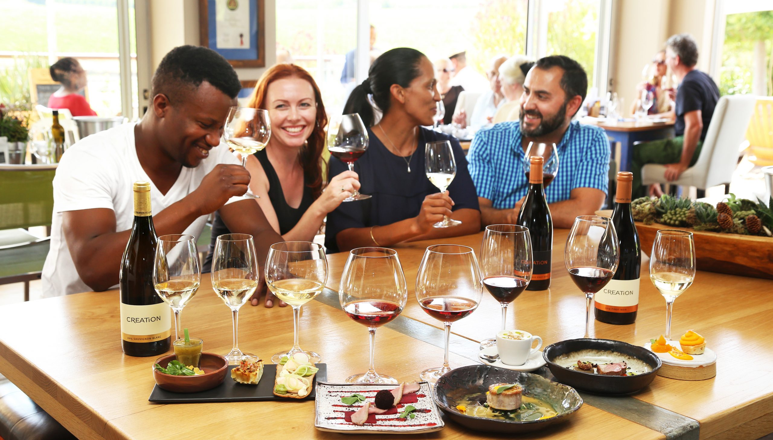 WWF-SA Backs New Sustainability Award In Wine And Food Tourism