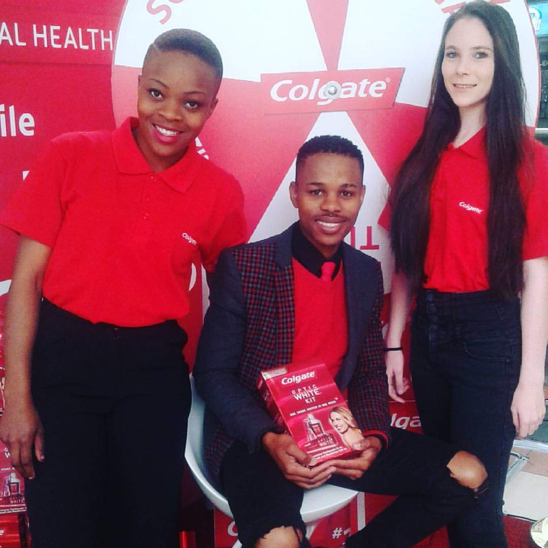 He Hosts Oral Health Awareness Campaigns For SA Schools From Disadvantaged Backgrounds – Dr Floss