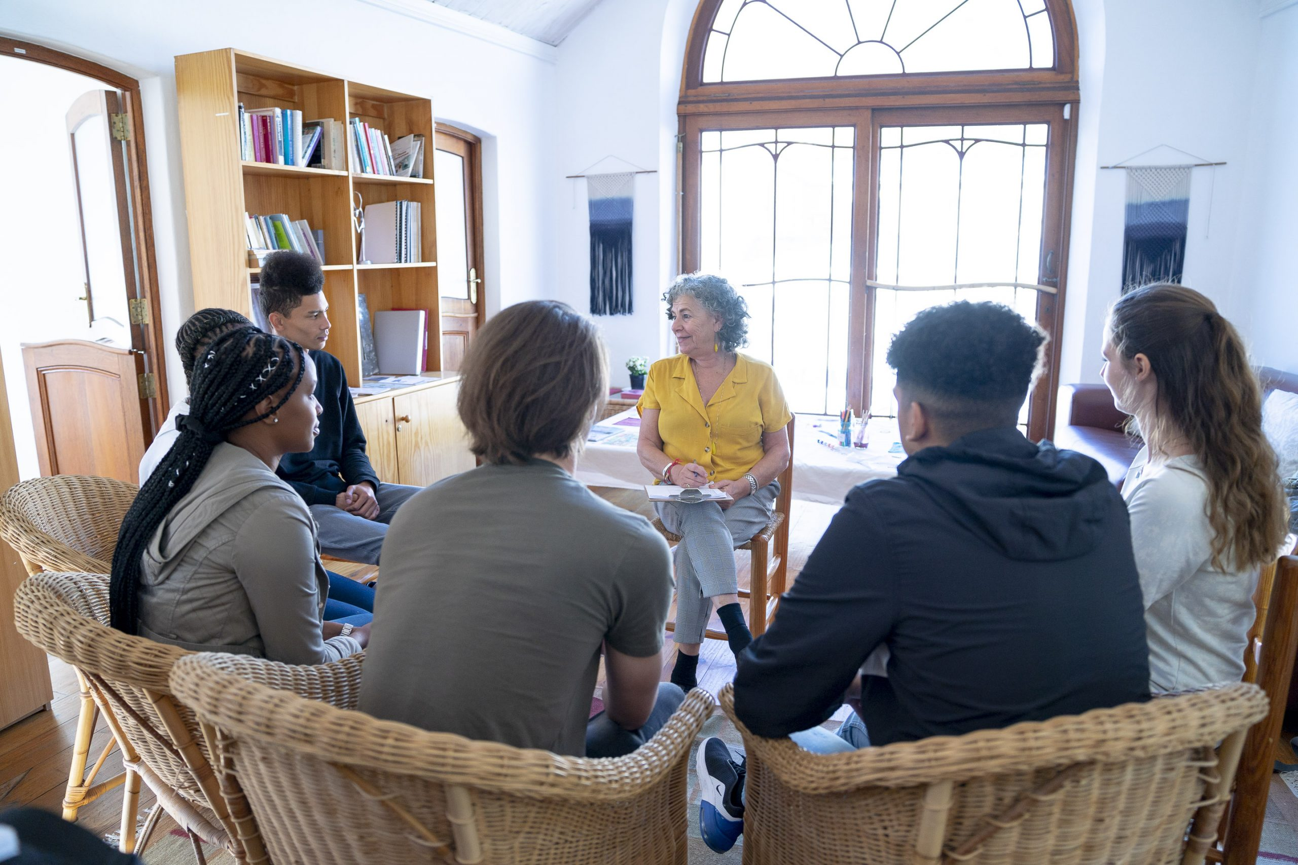 CT's Counselling Hub Boosts Mental Healthcare Response