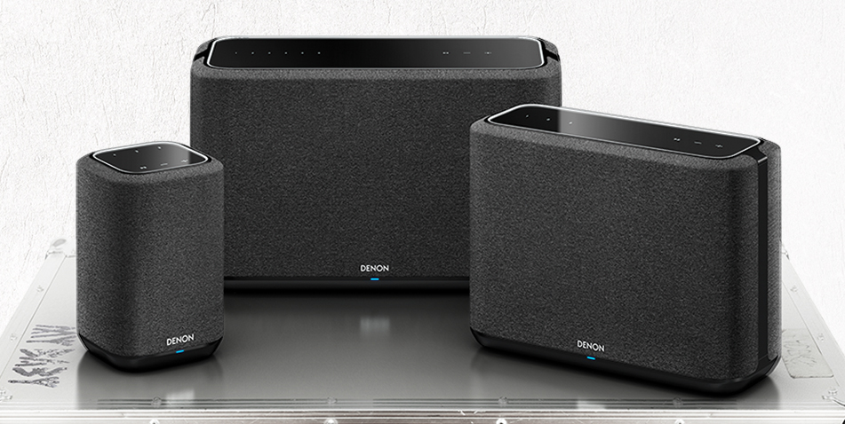 Homemation – Brings Denon Home With Airplay2 To SA