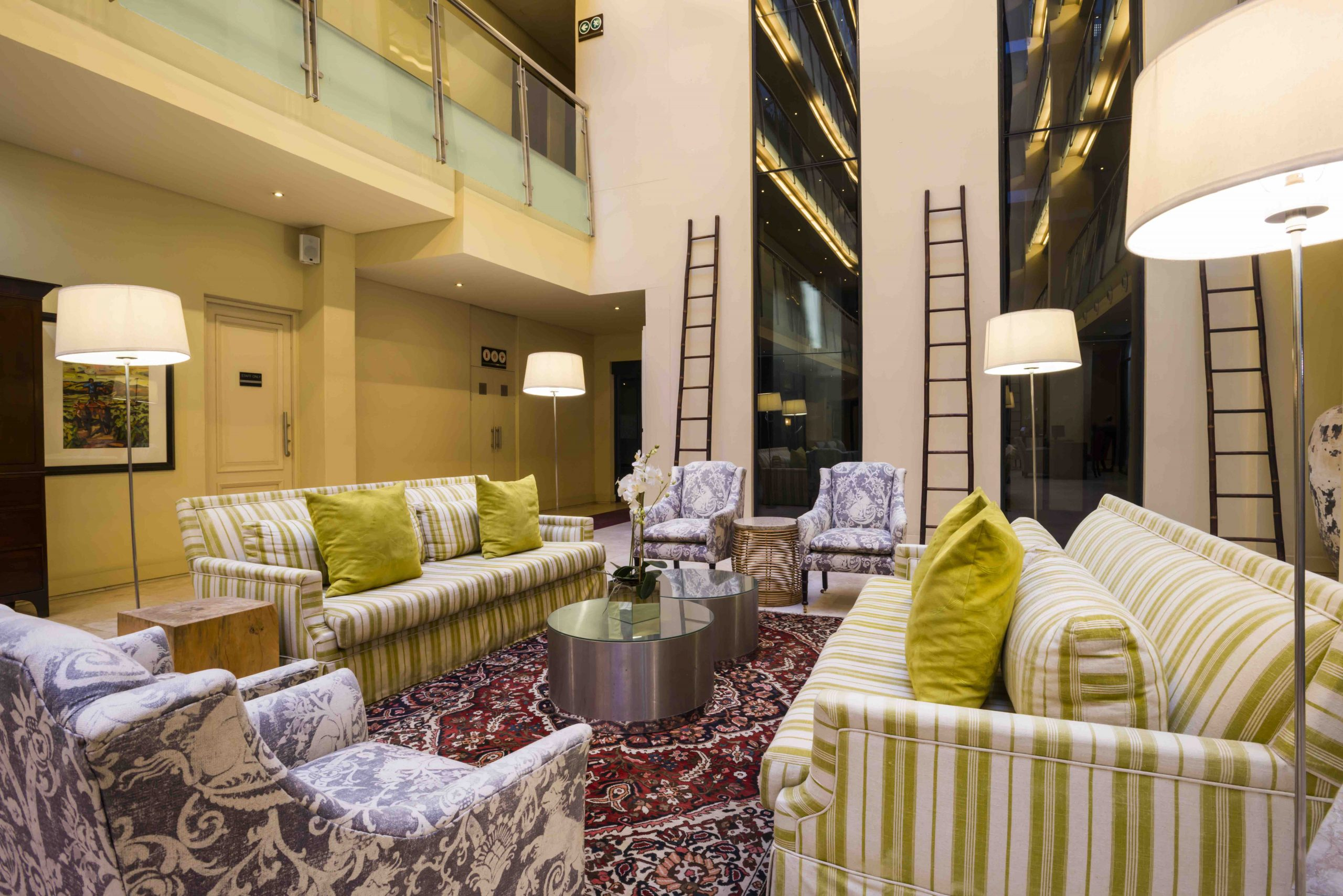 Royal Palm Opens Its Doors To Business Travelers!