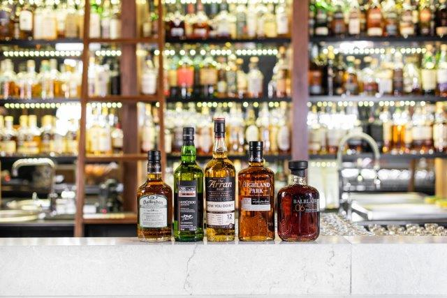 Massive Spike In Online Whiskey Sales For SA Retailer