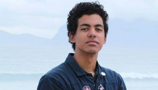 How Two Life Changing Incidents Set Young Capetonian On Path To Become A Sea Rescue Volunteer