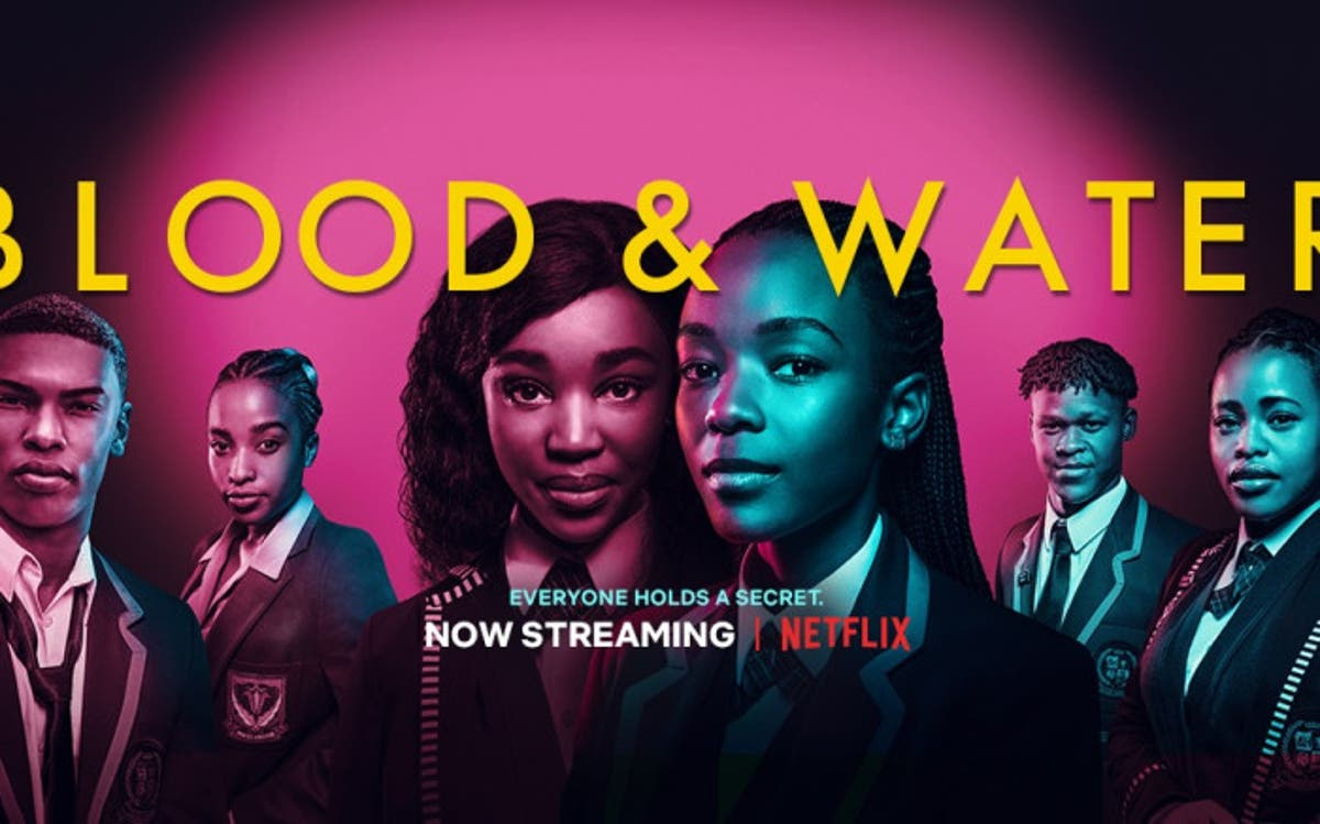Our Own Stories Told on Netflix: Blood And Water