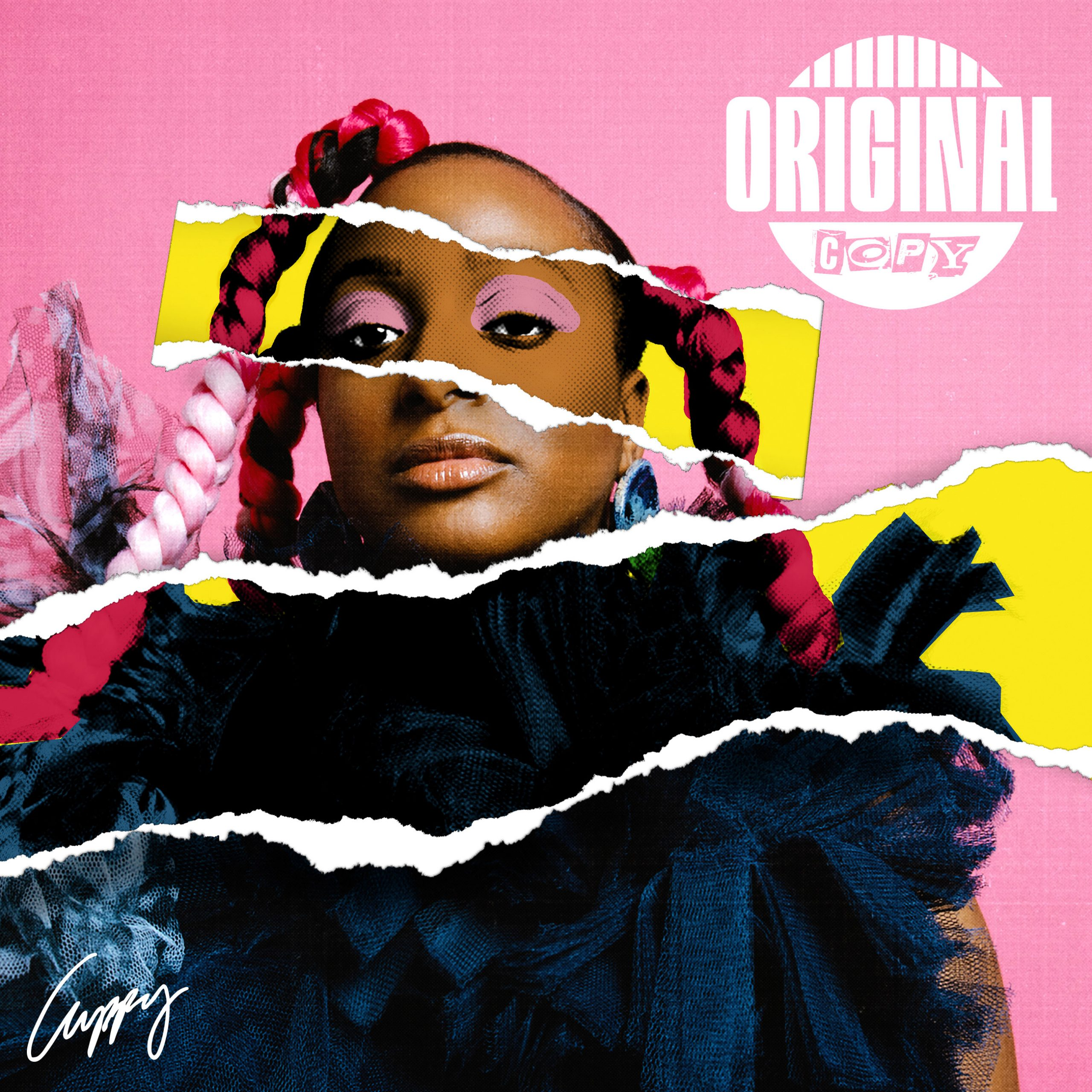 Cuppy Drops Insatiable Track 'Karma' Featuring Stonebwoy