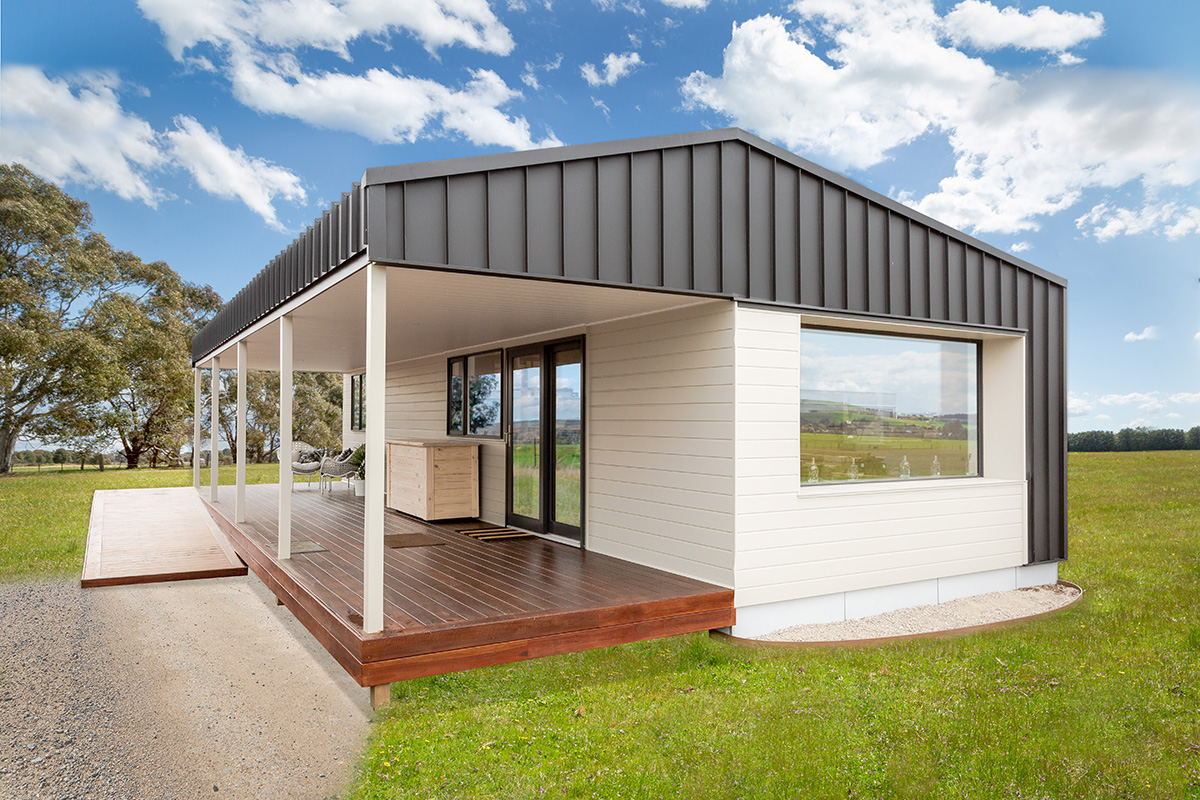 Hybrid Homes – A New Generation of homes
