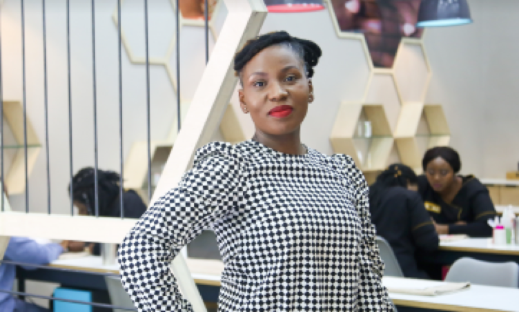 [WATCH] #WomenArePower – Sekela Lisa Mgcotyelwa: Co-Founder Of 'The Amazi Group'