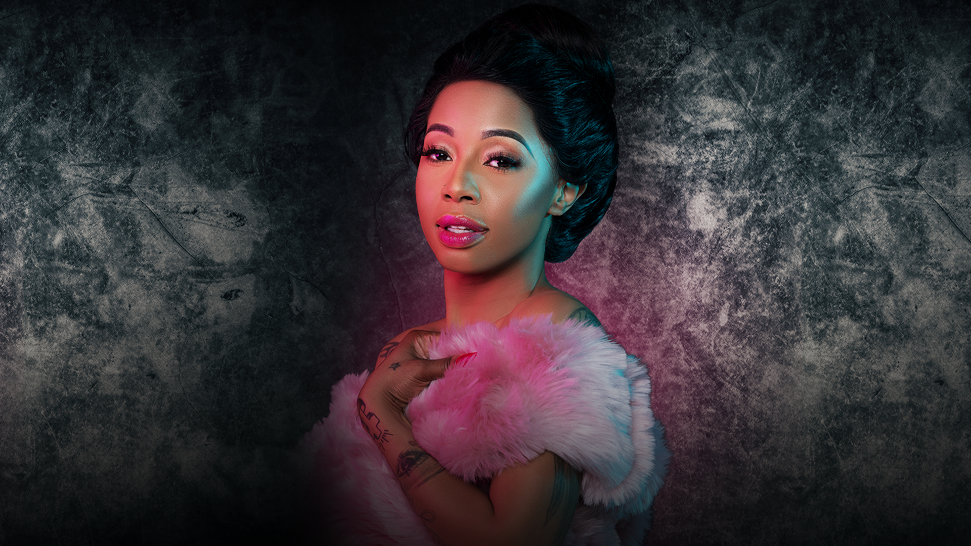 Life With Kelly Khumalo: Second Half Of The Season Now On Showmax