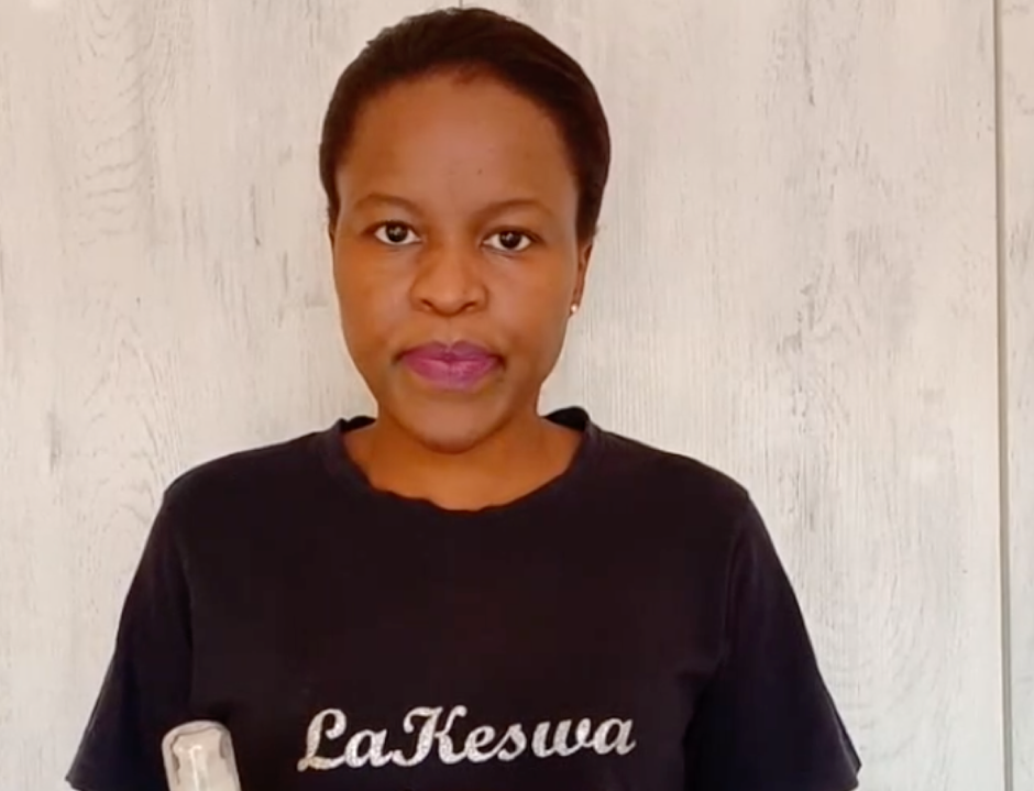 [WATCH] #WomenArePower: Nontokozo Keswa – Founder And Owner At Lakeswa