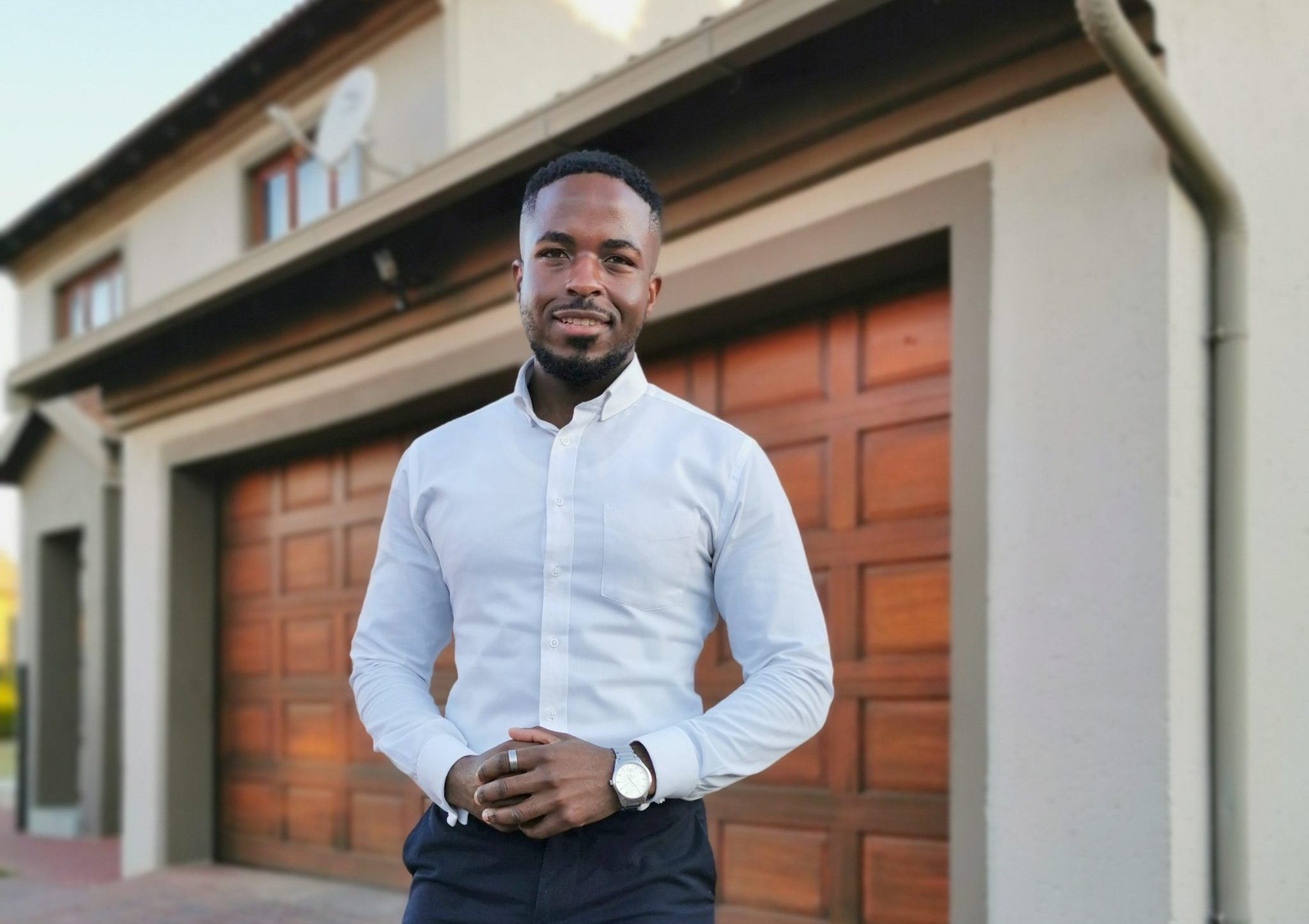 The Unstable Value of Property In These Trying Times: A Chat With Kagiso Masela