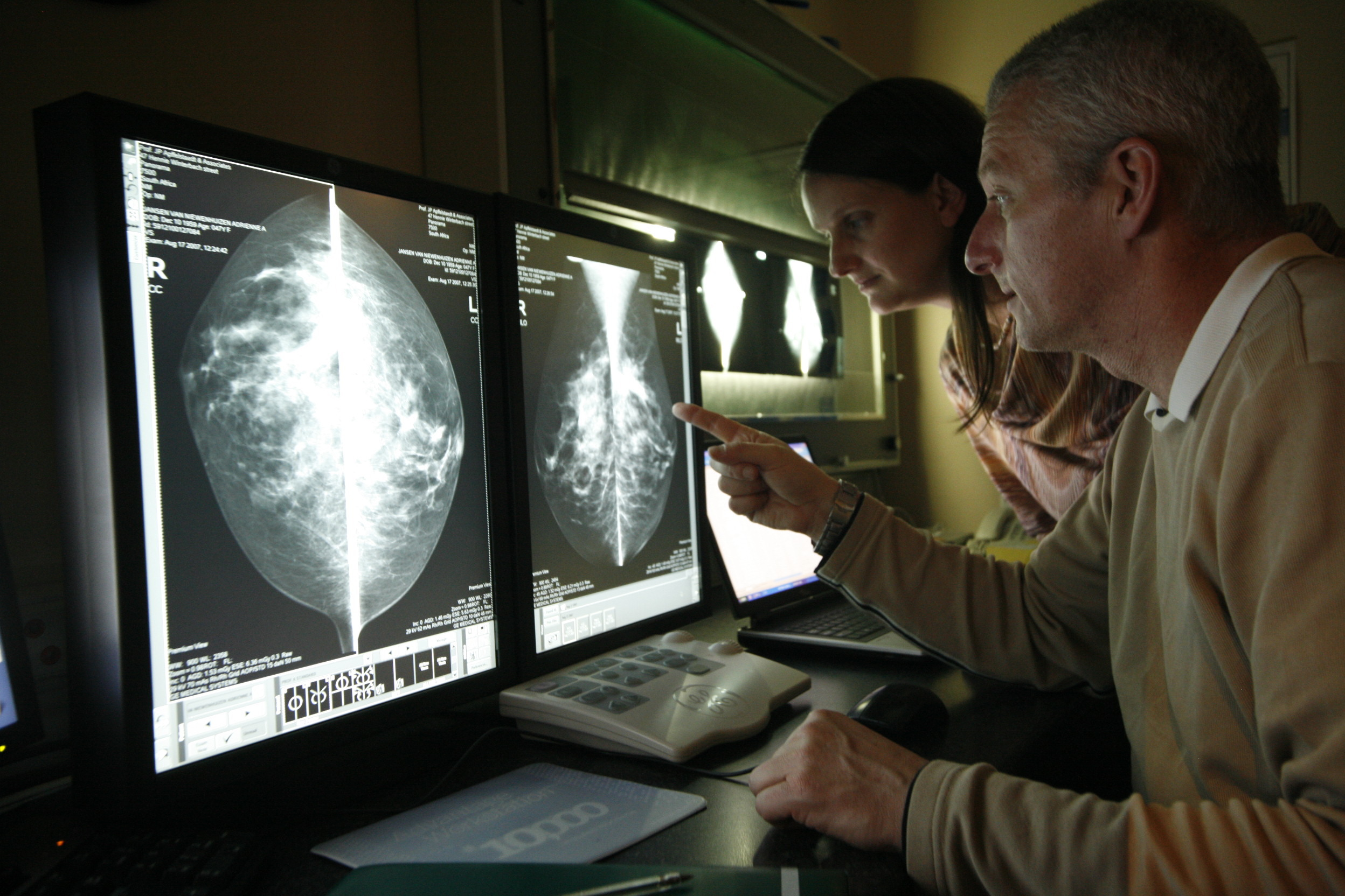 Breast Cancer Stages And Understanding Your Prognosis