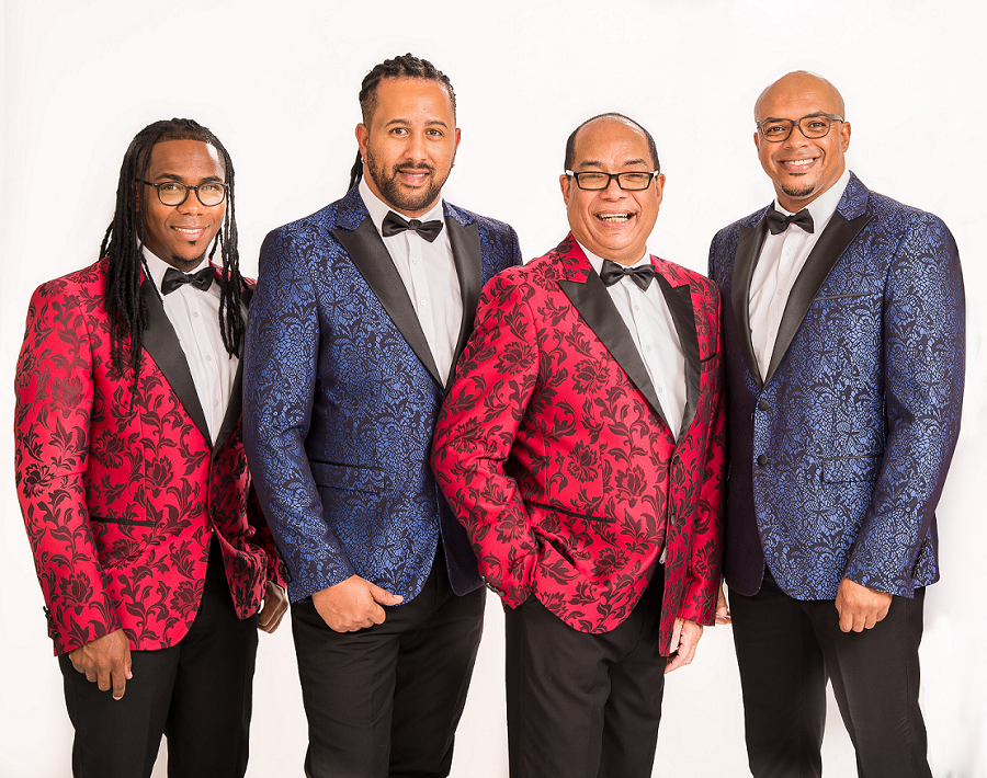 One Of SA's Most Successful Pop Music Groups, THEROCKETS, To Perform At Virtual Concert this October