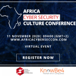The African Security Culture