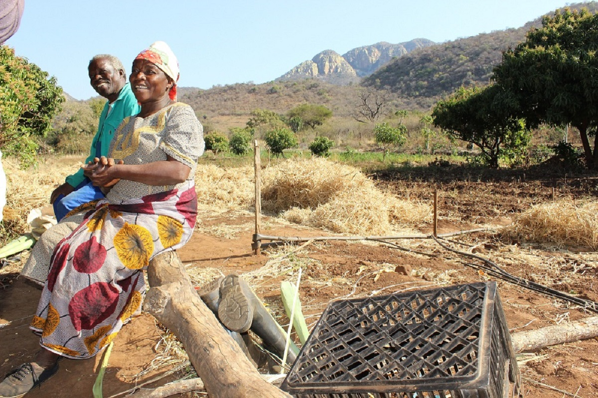 R100 000 MTN Award For Water NPO Brings Hope To Rural Families