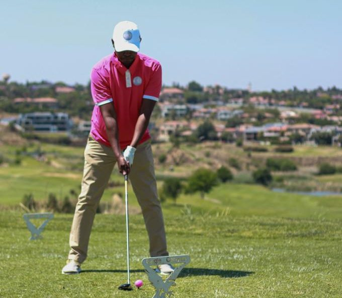 The Pink Golf Challenge To Raise Funds For Cancer Education And Screening In Under Serviced Communities