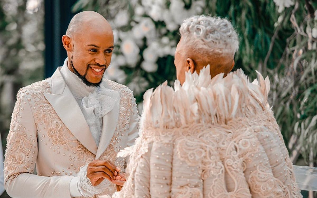 [Trending] Mzansi compares Mohale's gifts for Somizi with Vusi Nova's