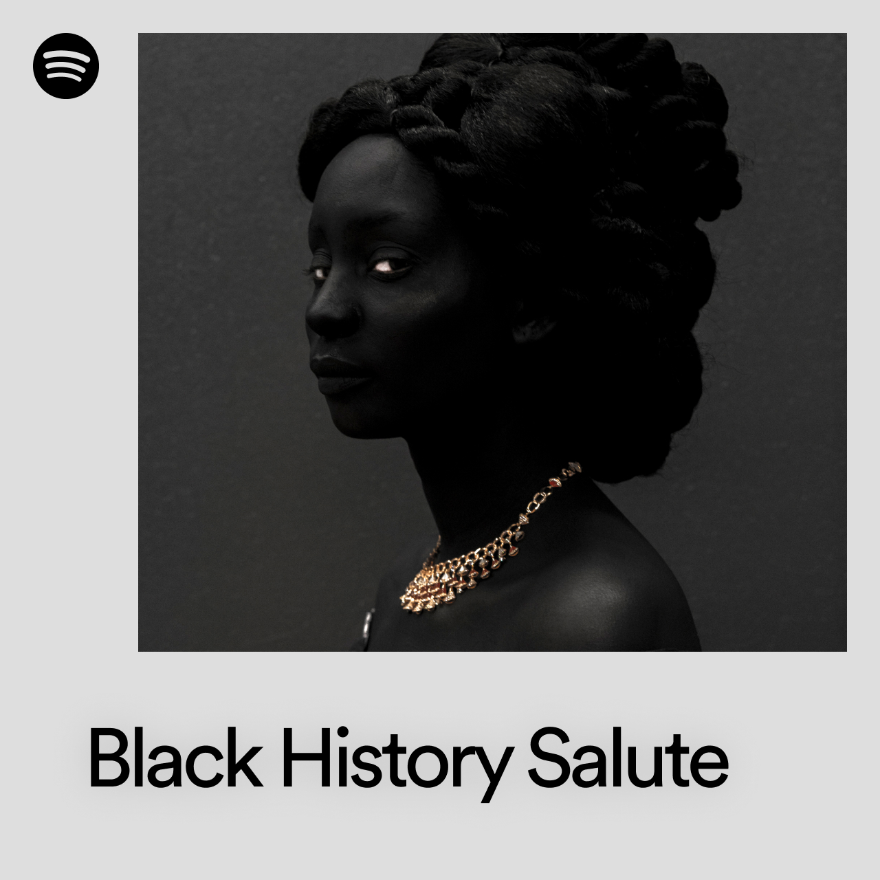 Spotify Honours Black History Month by celebrating Black creators, culture, content and more