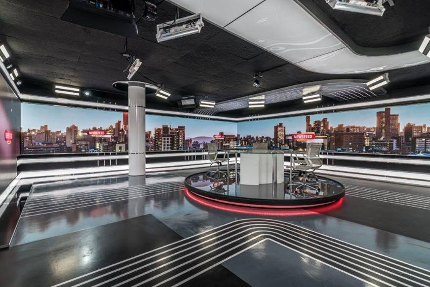 Newzroom Afrika gets future fit with move to new headquarters