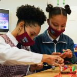 Fourth Industrial Revolution Stream Laboratory launched at Heatherlands High School