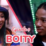 Boity and Lasizwe Reveal All In The #1 Trending 'Drink or Tell the Truth' YouTube Video