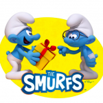 Nickelodeon Debut All-New Animated Series The Smirfs