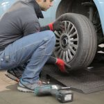 Changing a Tyre Made Easy